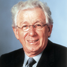 Photograph of Frank Lowy