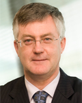 Photograph of Martin Parkinson PSM