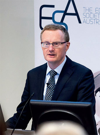 reserve bank of australia rba research discussion papers The reserve bank of australia kept its benchmark rate unchanged on tuesday in a widely expected move the country's cash rate has stayed at 15 percent since august 2016 on the australian dollar .