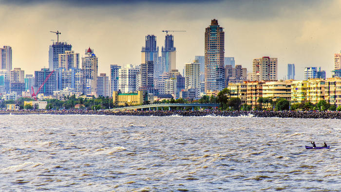 Mumbai, MH, India