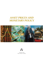 Cover: Asset Prices and Monetary Policy