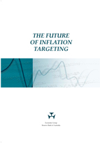 Cover: The Future of Inflation Targeting