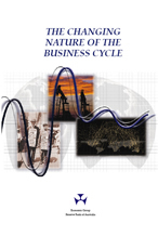 Cover: The Changing Nature of the Business Cycle