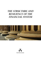 Cover: The Structure and Resilience of the Financial System