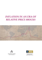 Cover: Inflation in an Era of Relative Price Shocks